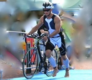 Malmö Triathlon 2013